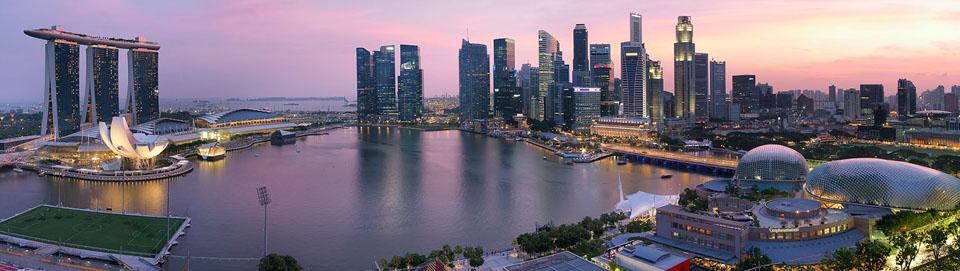 Intergest Singapore
